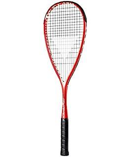 Tecnifibre Carboflex Storm Squash Racket