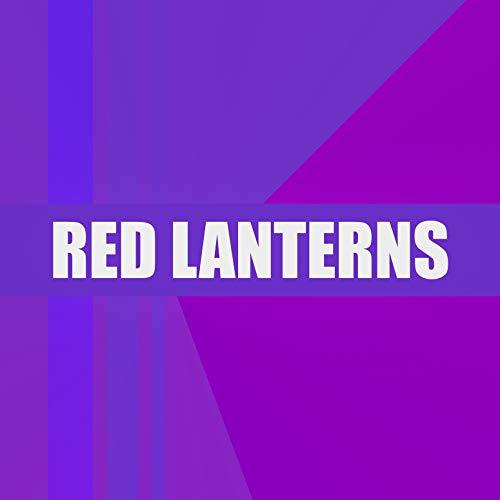 Red Lanterns (Tyrone Ray)