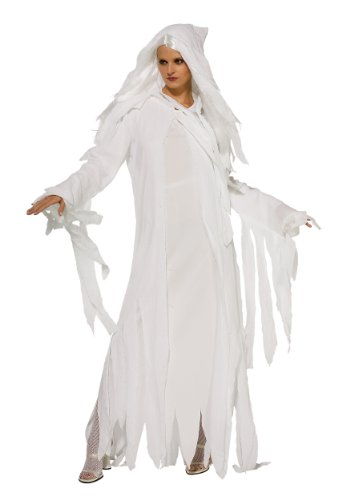 Ghostly Spirit Adult Standard Size Costume