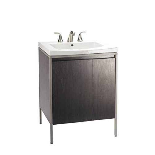 impressions with sinks ceramic kohler plan inside bathroom sink vanity top