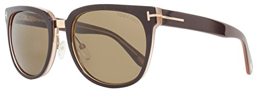 Tom Ford Sunglasses TF 290 BROWN 50J - Tom Ford Rock