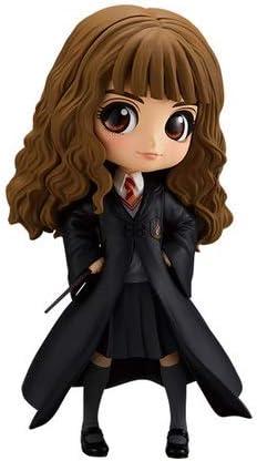 Banpresto. Q Posket Harry Potter Figure Hermione Granger II ...