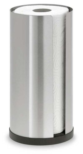 blomus 68220 k chenrollenhalter cusi edelstahl k chenausstattung k chenzubeh r shop. Black Bedroom Furniture Sets. Home Design Ideas