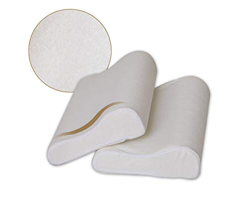 Memory Foam Pillow for Sleeping Side Sleepers
