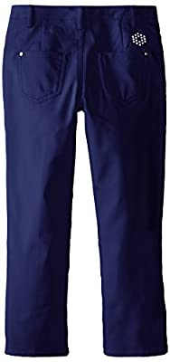 Puma Golf Boys Junior 5 Pocket Pant