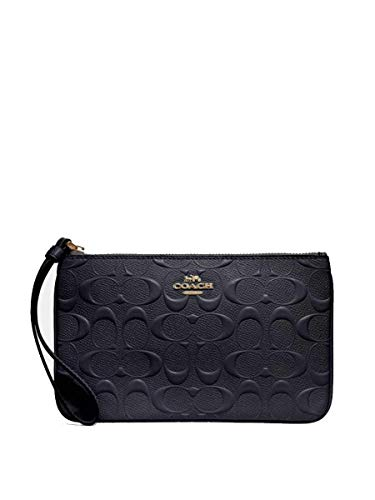 COACH LARGE WRISTLET IN...