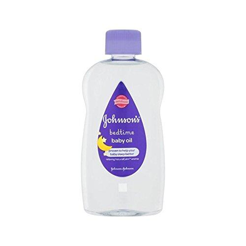 Johnson's Baby Bedtime Oil Lavender 300ml - Pack of 2 Johnson' s Baby