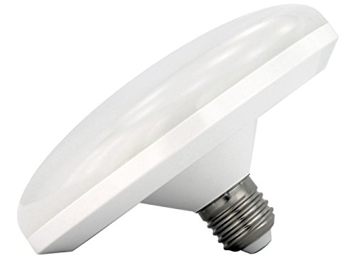 Plafoniere Per Lampade Led E27 : Adluminis smd led lampada da soffitto plafoniera 12 w 16 24 36