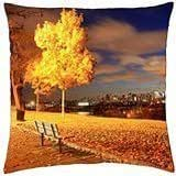 The Perfect Beach In Paradise - Fiji South Pacific Polynesia - Throw Pillow Cover Case (18