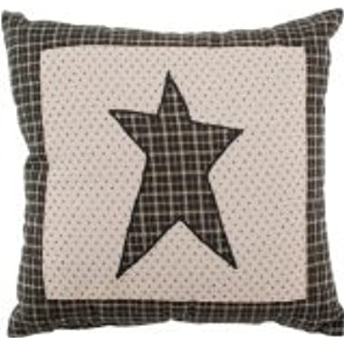 Kettle Grove 10  Star Decorative Pillow