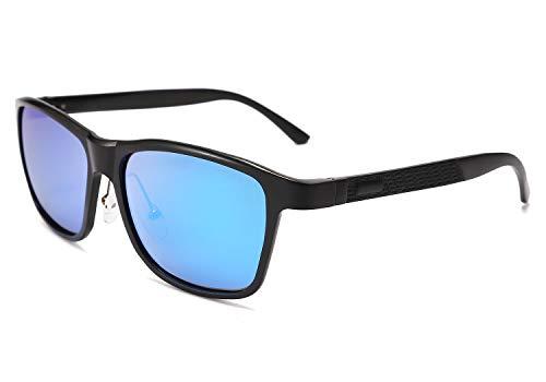 FEISEDY Classic Polarized Sunglasses Mens Great Design TAC Lenses B2426