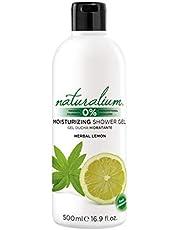 Herbal Lemon Shower Gel 500 ml