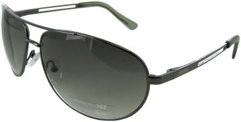 Kenneth Cole Reaction KC1069 Aviator Sunglasses