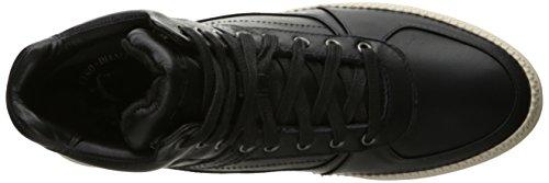 Diesel S-Spaark Mid Hombres Moda Zapatos Black