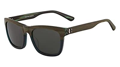 Sunglasses CALVIN KLEIN CK 7961 S 301 GREEN WOOD