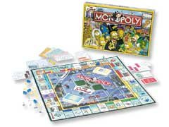 Hasbro Monopoly de los Simpsons (versión UK)https://amzn.to/2YwvfGA