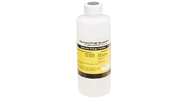 Ibi científica ib01140 nonidet P-40 sustituto non-ionic detergente ...