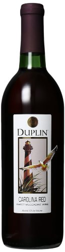 NV Duplin Wine Cellars Carolina Red Blend 750 mL