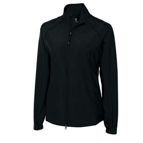 Cutter & Buck WindTec Astute Full Zip Windshirt