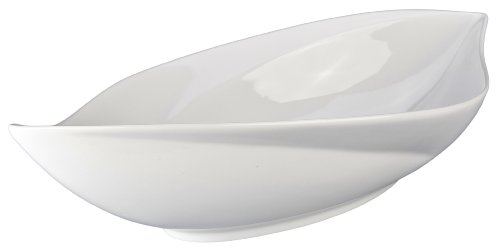 BIA Cordon Bleu, Inc. 16'' Leaf Bowl
