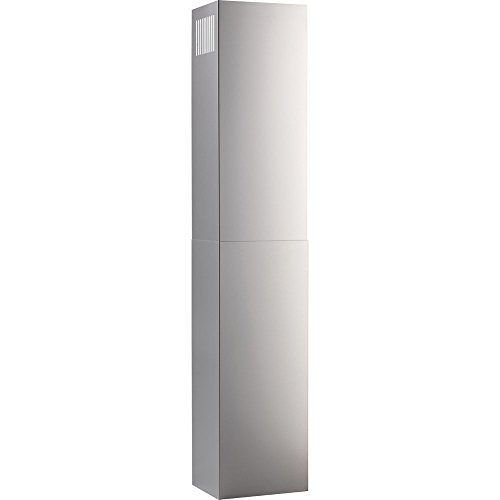Broan 10 in. Non-Ducted Flue Extension for EW58 Range Hoods