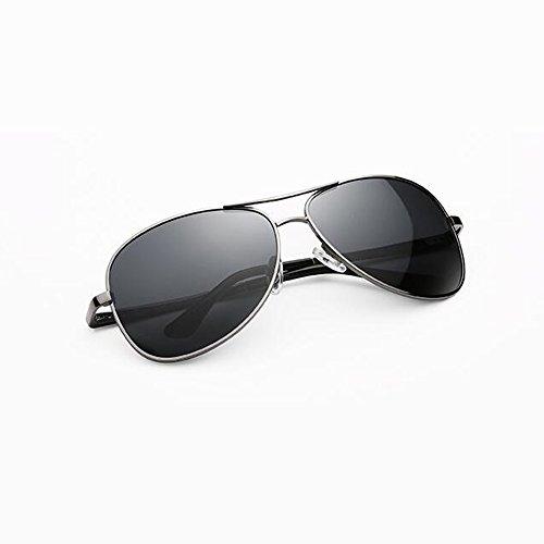 Conducción Unisex sol 1 Playa Gafas Gafas Gafas Deporte De Hombre Mujer YQQ Gafas Sol Color Anti Gafas De Vidrios de De Polarizados 2 Moda Reflejante Y qUz1wC