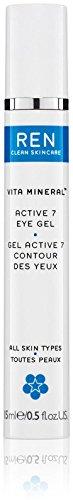 Ren Active 7 Eye Gel