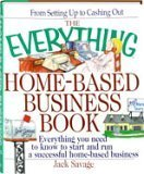 The Everything Home-Based Business Book PDF