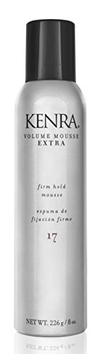 Kenra Extra Volume Mousse #17, 8-Ounce ()