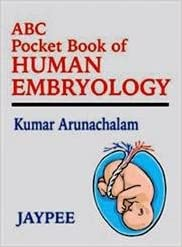 ABC Pocket Book of Human Embryology