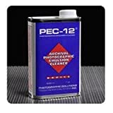 Photographic Solutions PEC-12, Photographic Emulsion Cleaner, 32 oz. Refill Bottle