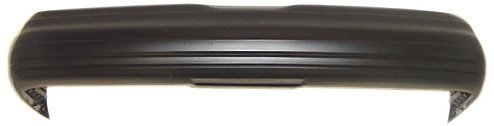 OE Replacement Ford Taurus Rear Bumper Cover (Partslink Number FO1100220) by Multiple Manufacturers