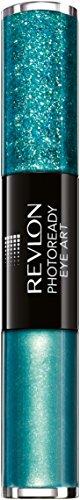 Revlon PhotoReady Line Green Glimmer