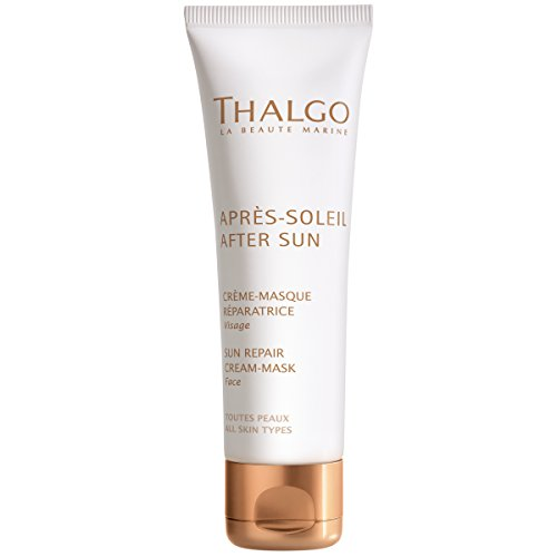 THALGO After Sun Repair Cream-mask, 1.69 Fl Oz ()