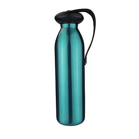 Aislamiento Termo Botella Vacío,Botella Agua, Termo de acero ...