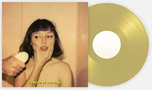 Beware Of The Dogs - (Exclusive Club Edition Numbered Yellow Translucent