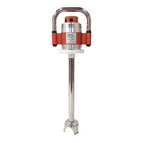Dynamic SMX650ES Immersion Blender 115 Volt, 650 Watt, 21-Inch-Long Tube by Dynamic Mixers (Image #1)