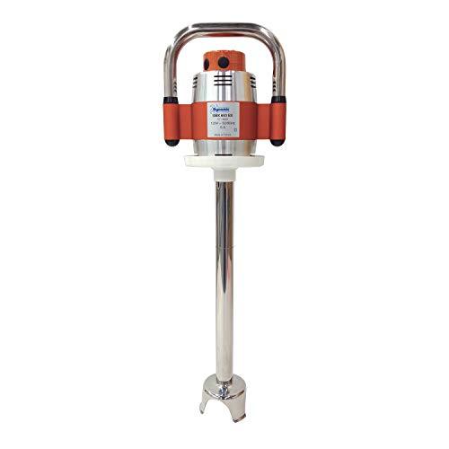 (Dynamic SMX650ES Immersion Blender 115 Volt, 650 Watt, 21-Inch-Long Tube )