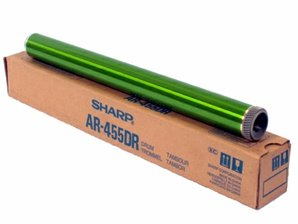 The Great Sharp Drum, AR455DR, 200,000 pg yield -