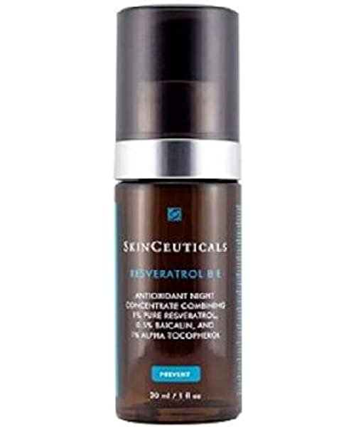 Amazon Com Skinceuticals Resveratrol B E 1 Fluid Ounce Beauty