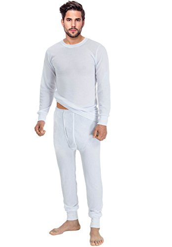 thermal underwear men pants - 6