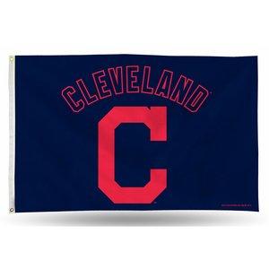 Indians Banner Cleveland (MLB Cleveland Indians