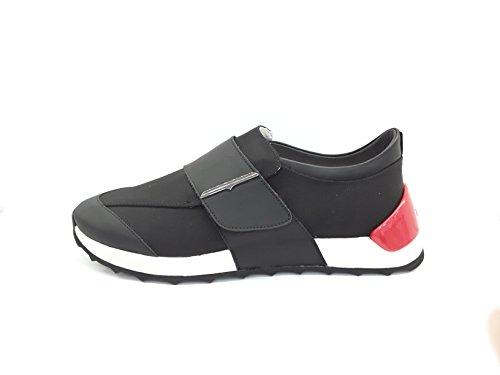 Alberto Guardiani Sneaker Uomo ONESOUL Nero