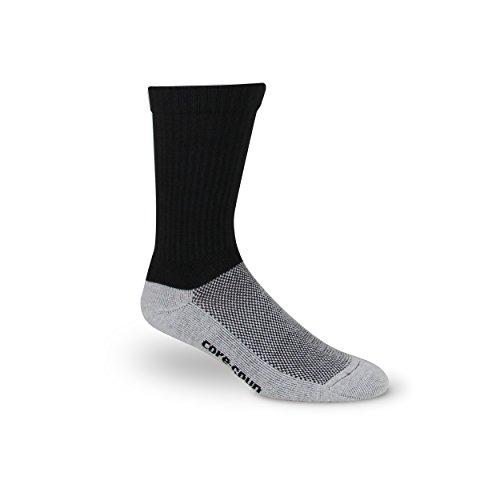 Core-Spun 10-15mmHg Medical Compression Socks