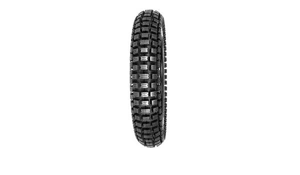 Motoz Mountain Hybrid Rear Tire 110//90x19 Tube Type for KTM 505 SX-F 2007-2008