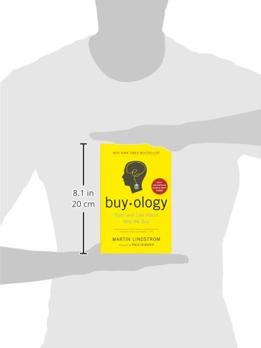 cb6b56062e2 Buyology  Truth and Lies about Why We Buy - Livros na Amazon Brasil-  8601400278932