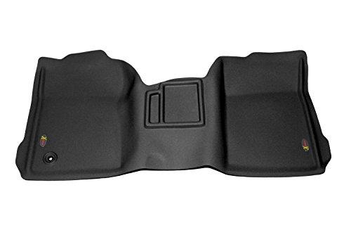 (Lund 482101 Catch-All Xtreme Plus Black Front Floor Mat)