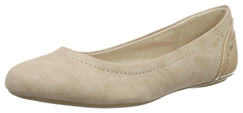 ESPRIT Damen Aloa Ballerina Geschlossene Ballerinas  Esprit  Amazon.de   Schuhe   Handtaschen 9ea4c07374