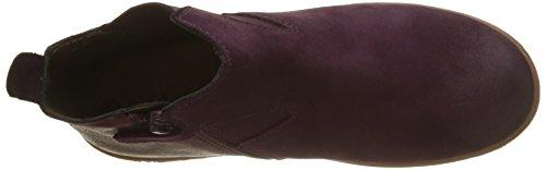 violet Kickers 143 Vermillon Fille Foncé Botines Violet qSTaR0
