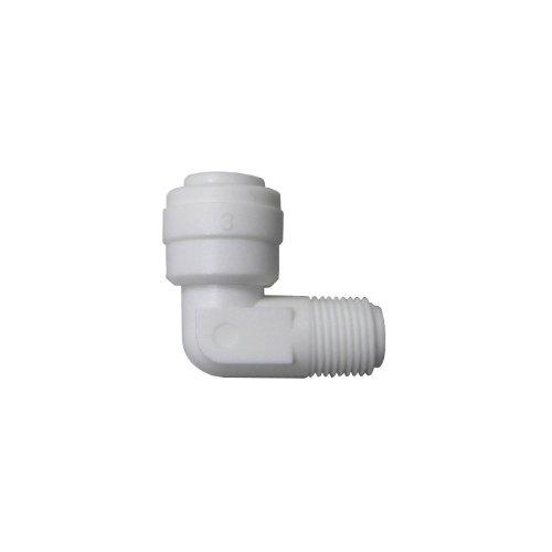 Elbow Rod (Watts PL-3008 Push Male Elbow, 1/4-Inch x 1/8-Inch MIP)
